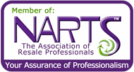 NARTS: Your Assurance of Professionalism