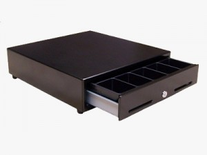 Consignment point of sale cash drawer