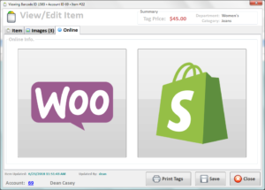 Consignment Software Shopify WooCommerce The Computer Peeps